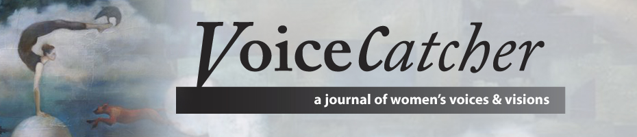 VoiceCatcher Journal Header Image